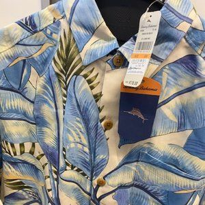 "Tommy Bahama ""Frond in the Sun"""